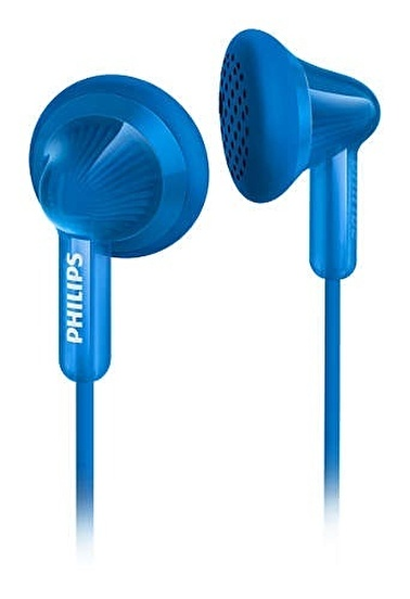 Philips SHE3010PH Kulakiçi Kulaklık Mavi